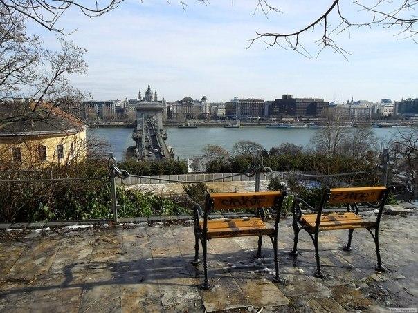 Будапешт - один из самых кра…