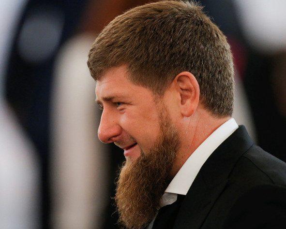 Кадырова включили в «список Магнитского»