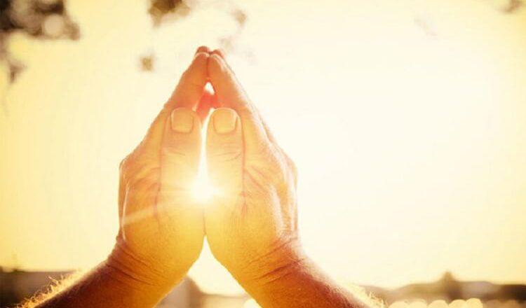 Молитва от неудач