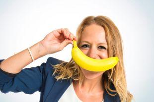 Морковка и бананы. Продукты, которые помогут побороть осеннюю депрессию