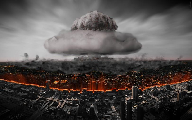 Будет ли ядерная война с США... или в США