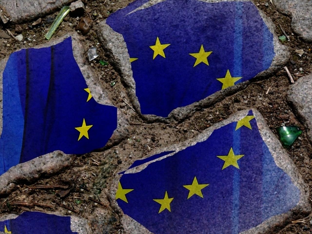 Почему «русские» для Запада – варвары, а Россия – «не Европа»