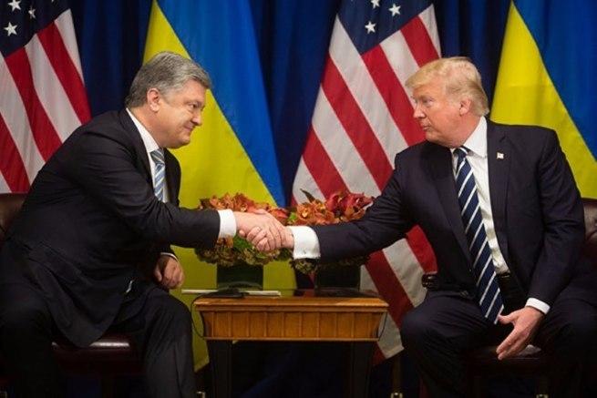 США будут помогать Украине только если она будет воевать с Россией