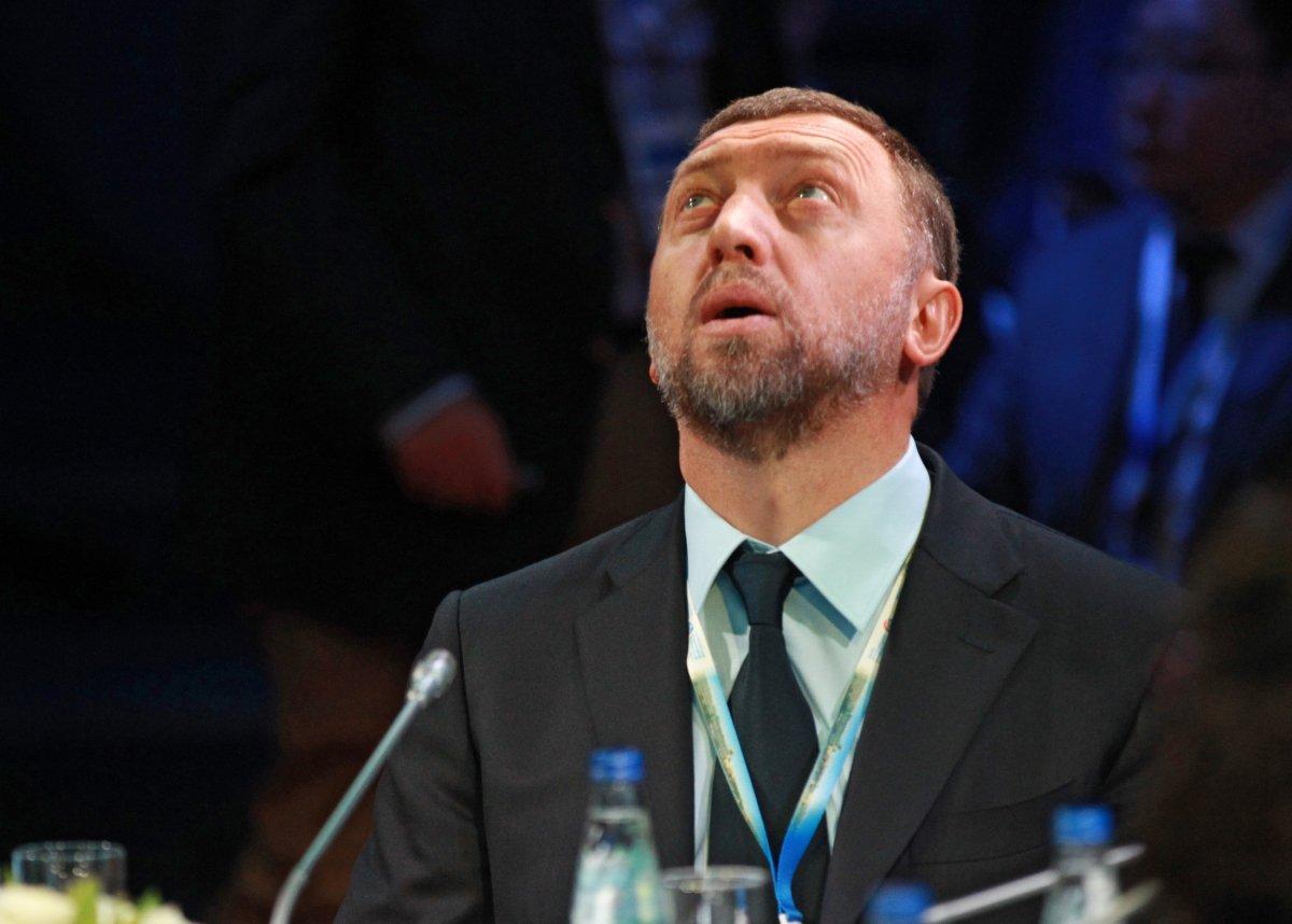Две столицы и один российский олигарх: как Олег Дерипаска пытается увернуться от санкций