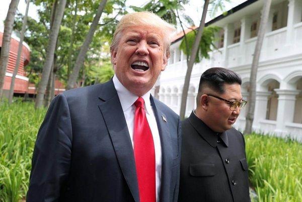 Трамп планирует анонсировать второй саммит США— КНДР: СМИ