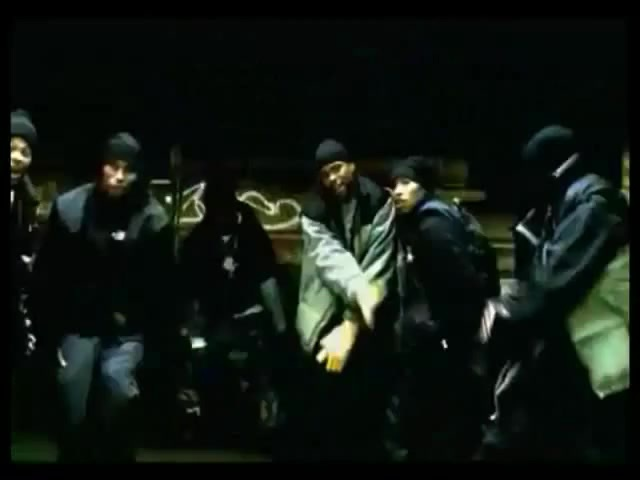 Onyx ft. The Wu-Tang Clan – …