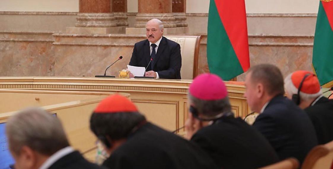 Москва высказалась о предложении Лукашенко