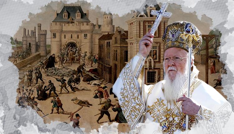 Антиканоническая интервенция: УПЦ разоблачила липовых экзархов Константинополя