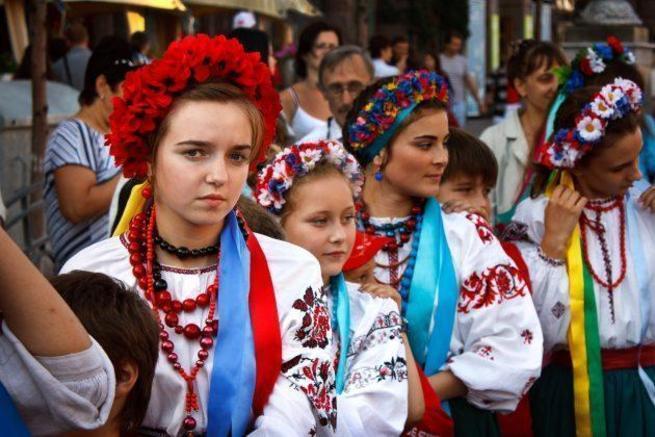 Украине предложили проституцию, чтобы вернуть Крым