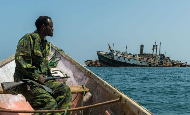 Самая опасная страна в Африке