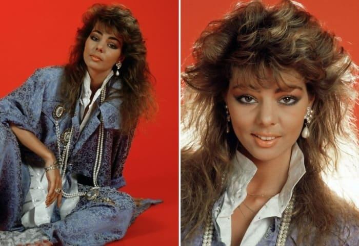 Певица Сандра: куда пропала и где сейчас легенды 1980-х исполнительница хита «Мария Магдалена»