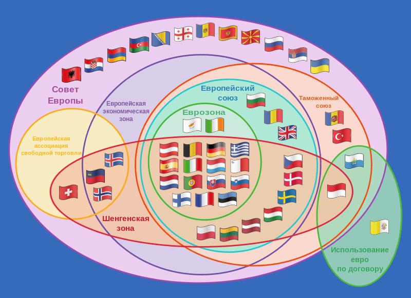 Шенген каждому: страны, которые точно одобрят вам мультивизу