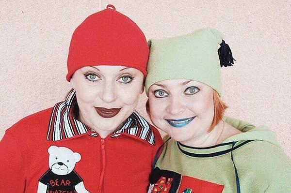 Светлана Пермякова из забавной толстушки-хохотушки превратилась в шикарную женщину