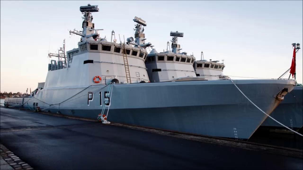 Ветхая армада: Зачем Украина…