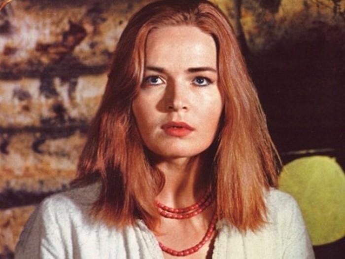Людмила Чурсина в фильме *Олеся*, 1970 | Фото: kino-teatr.org