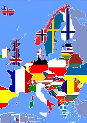 Империя возрождается. Западноевропейское единство стратегически неизбежно