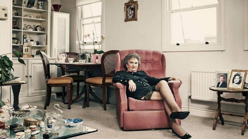 12. Самая пожилая проститутка достижение, люди, мир, рекорд, секс, факт, фото