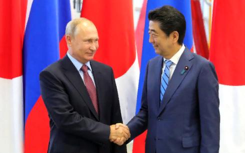 Японию раздражает усиление обороноспособности российских Курил