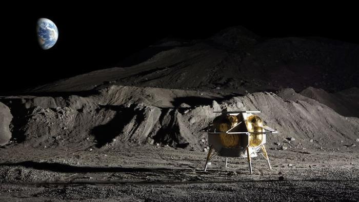 Знания человечества будут отправлены на Луну