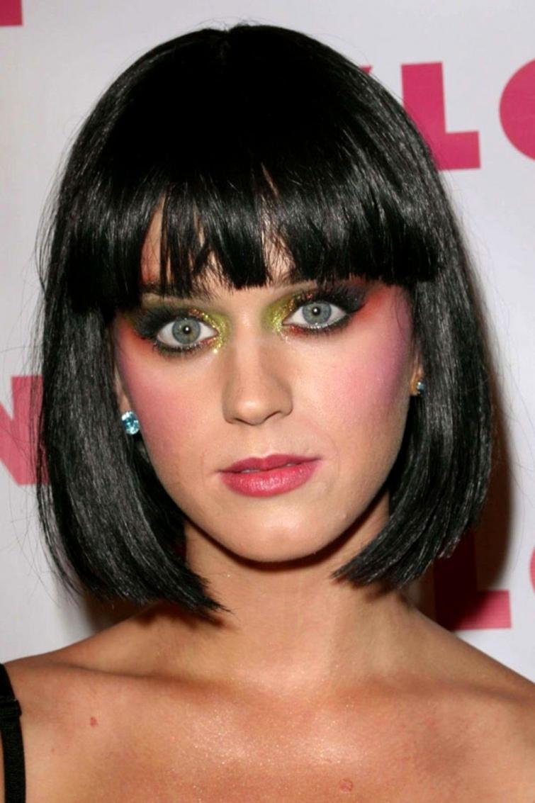 неудачный макияж звёзд, провальный макияж знаменитостей