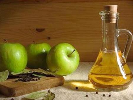 фото к рецепту настойки из яблок