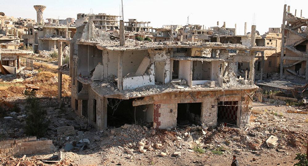 Обратить в бегство или убить: сирийская армия начала зачистку юго-запада САР