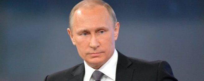 Рейтинги растут: американцы хотели бы сделать Путина своим президентом