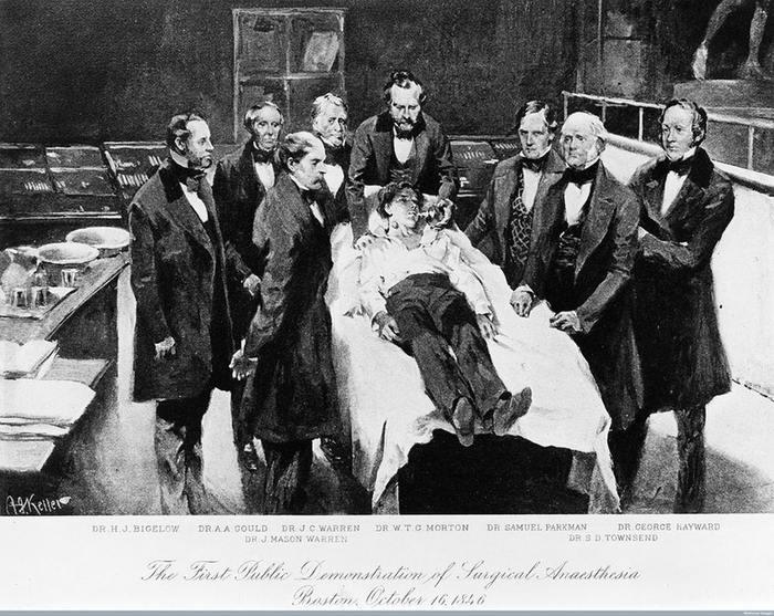5 медицинских открытий которые спасли миллионы жизней