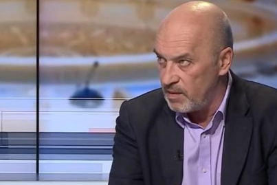 Тука: У Украины на море есть только дуля