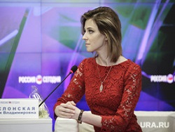 Поклонская решила запретить суррогатное материнство, опираясь на мнение подписчиков ВК