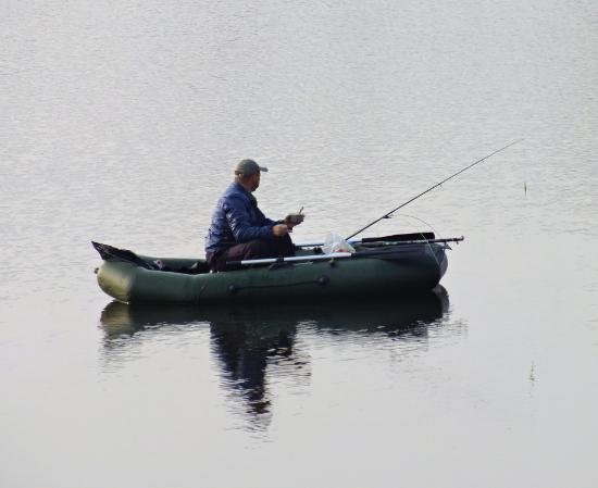 Лодка к сезону