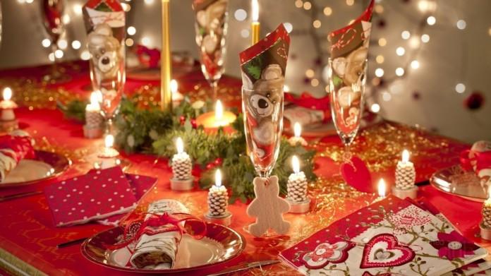 5 оригинальных закусок для новогоднего стола, которые порадуют ваших гостей