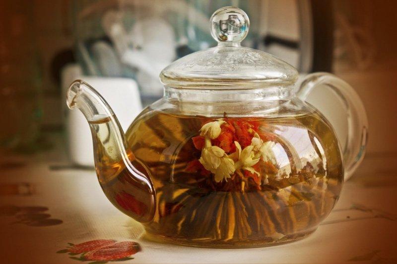 11 сортов необычного чая