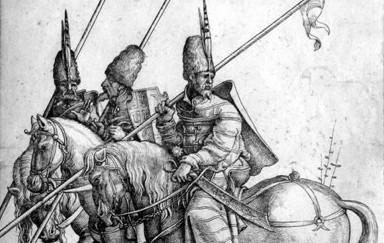 «Славянское царство» Мавро Орбини