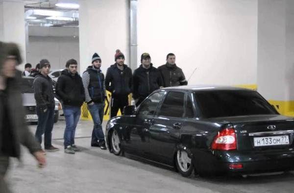 «Лада Приора» стала самой популярной подержанной машиной в России