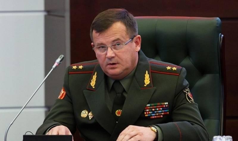 Белоруссия скорректирует план обороны под Союзное государство
