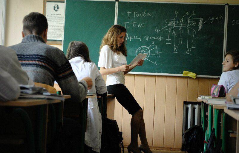 Когда учитель – мастер своего дела