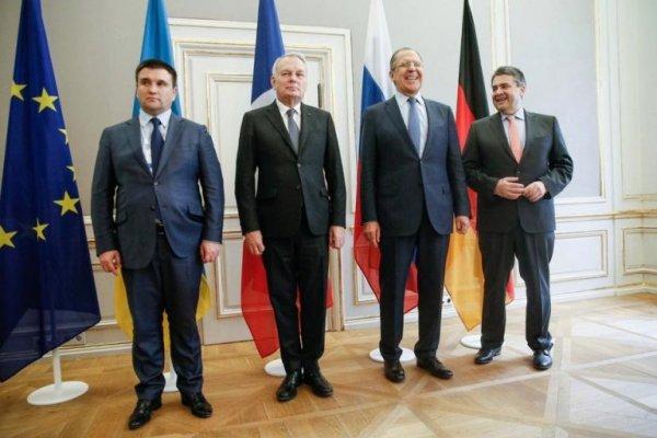 Глава МИД Украины заговорил о новых санкциях в отношении России