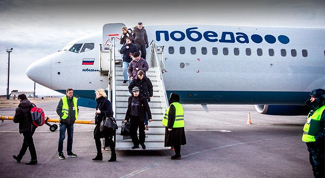 Кто меньше: «Победа» снизит минимальную стоимость авиабилетов до 499 рублей
