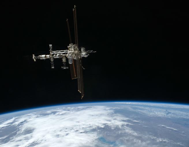 Российские ученые выявили неизвестную опасность полета в космос