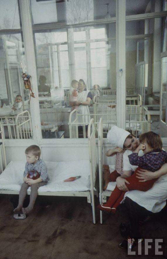 Советская медицина: какой она была? Как лечили в СССР