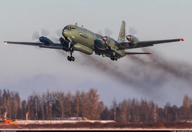 Последствия крушения Ил-20: …