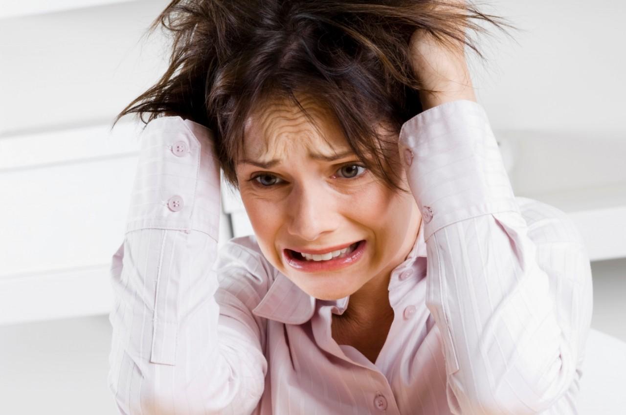 Эффективные способы победить стресс