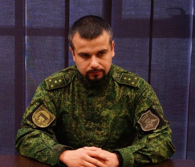 О ситуации на фронтах ДНР