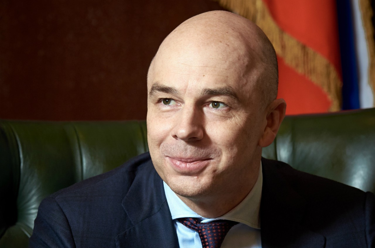 Силуанов раскрыл логику пенс…