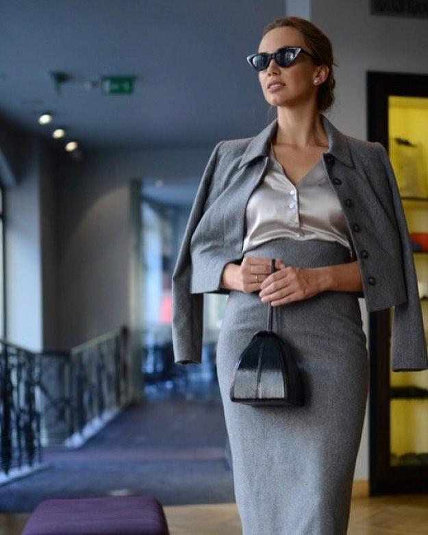 Стиль «леди лайк» для женщин возраста «за 40» — 15 элегантных и суперженственных  образов