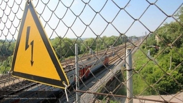 Первый в истории трансграничный мост на Амуре: ж/д планы России грозят США
