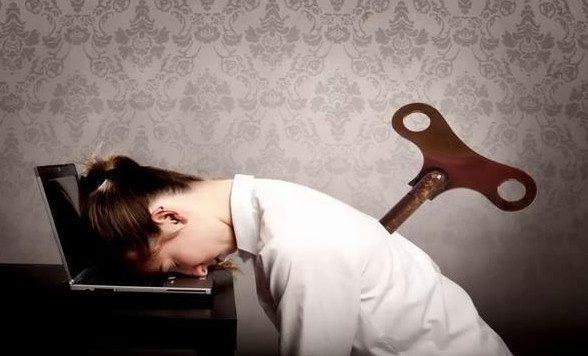 Сколько часов вам нужно спать, согласно вашему возрасту?