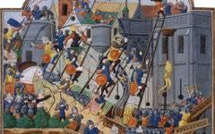 Падение Константинополя: тревожные параллели