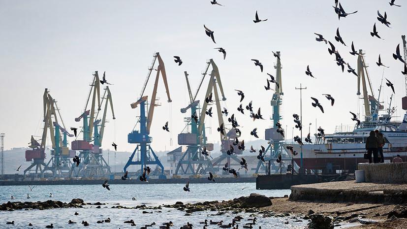 Против волны: есть ли у Киев…